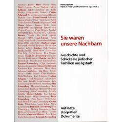 Heimat- und Geschichtsverein Igstadt e.V. (Hg.), Sie waren unsere Nachbarn