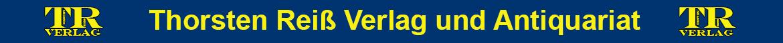Thorsten Reiß Verlag